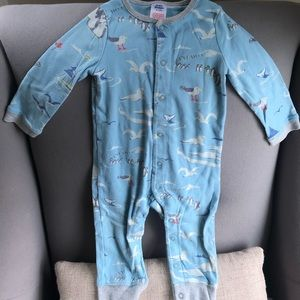 GUC MiniBoden One Piece 6-12 mo